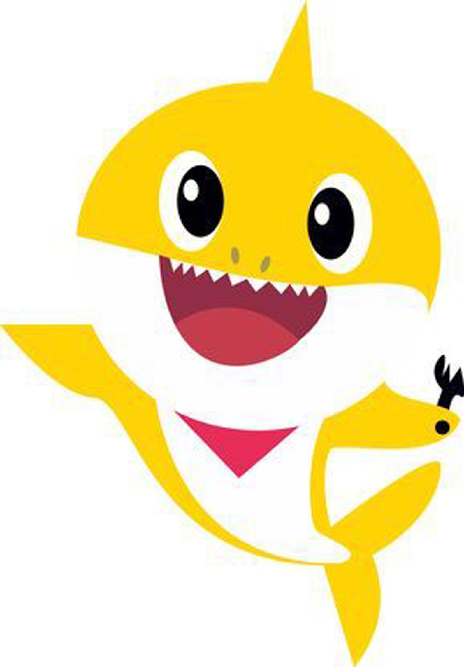 MOLLYWOOD BLVD: Baby Shark (Doo Doo Doo Doo Doo Doo).