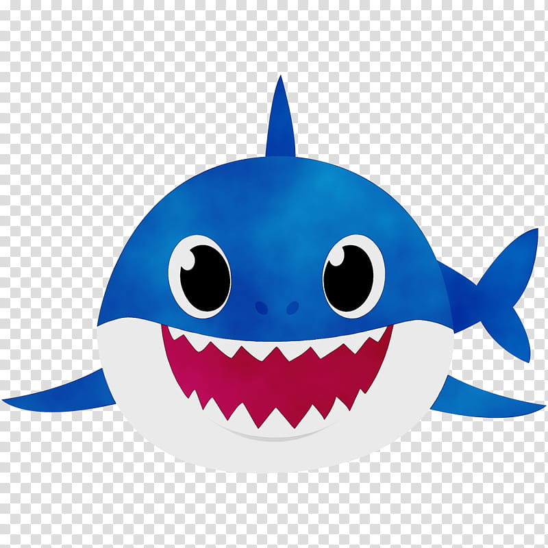 Great White Shark Background, Baby Shark, Pinkfong, Song.