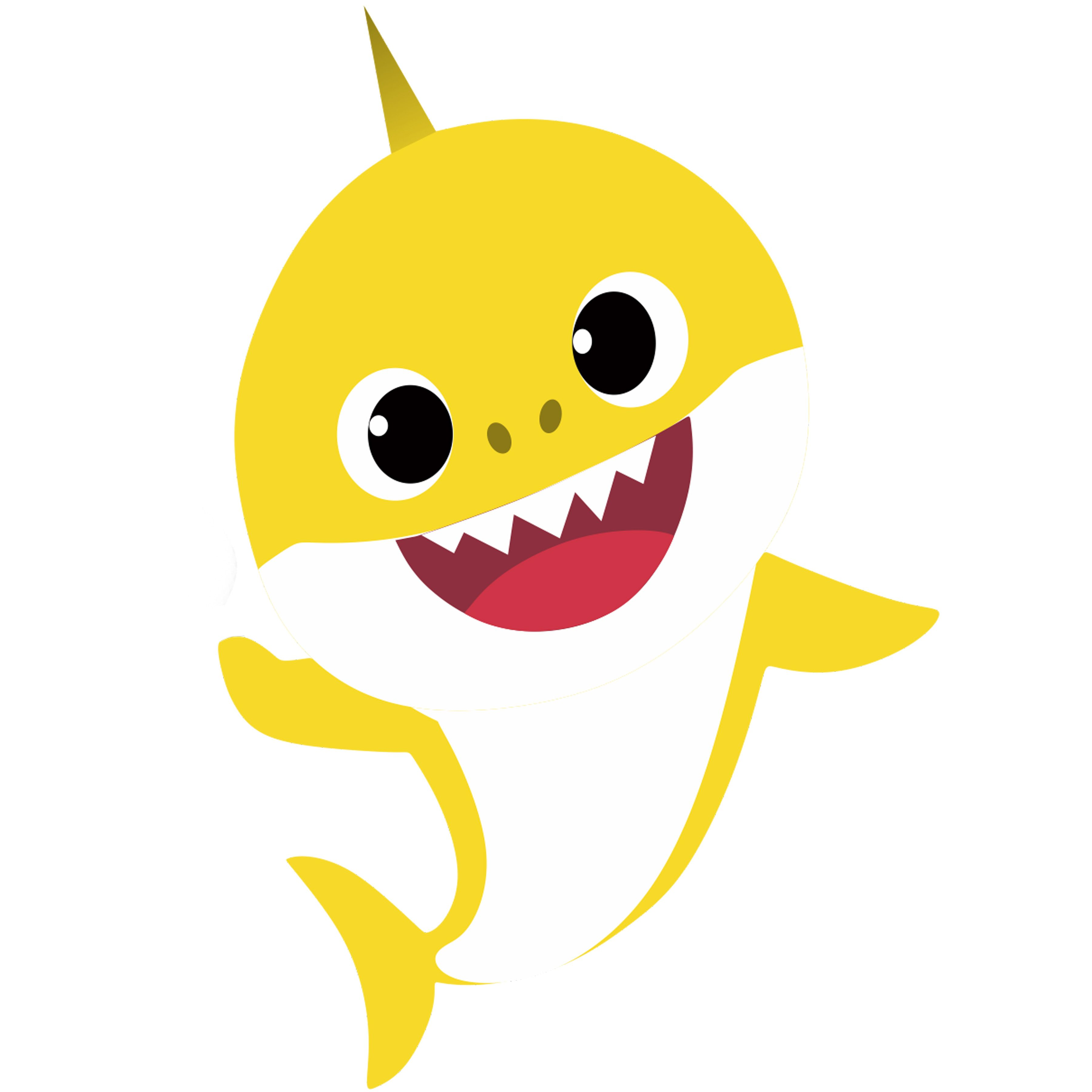 BabyShark #SharkFamily #mommyshark #daddyshark in 2019.