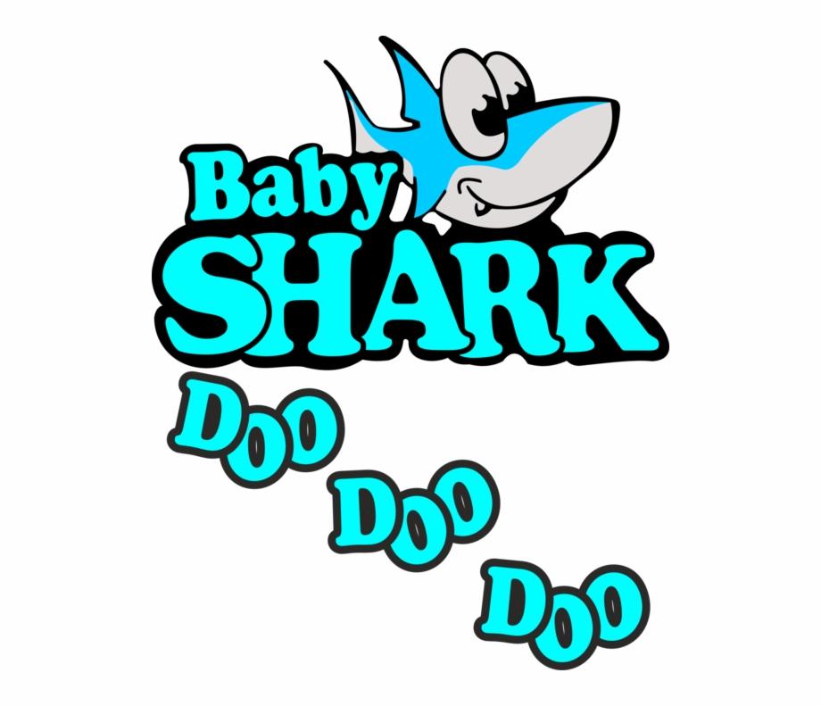 Baby Shark Doo Doo Doo Blue T.
