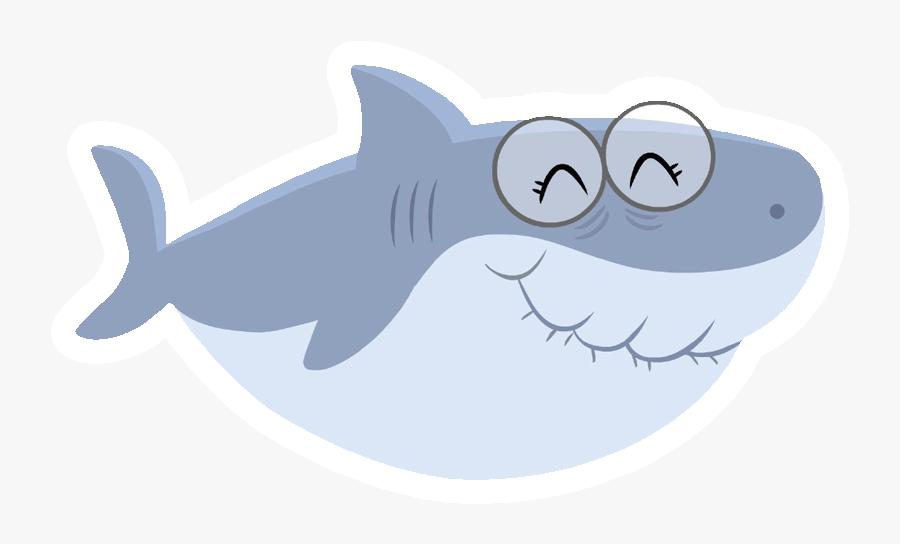 Transparent Shark Teeth Png.