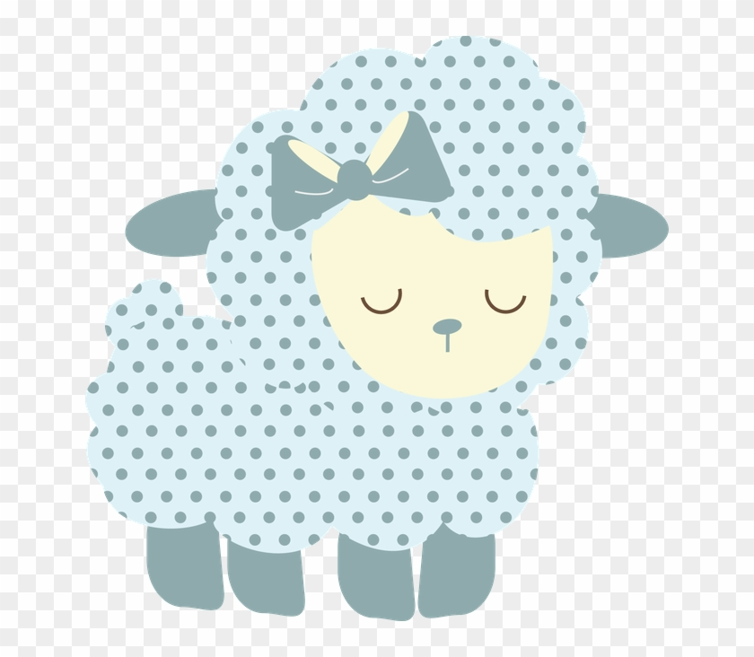 Lamb Clipart Baby Shower.