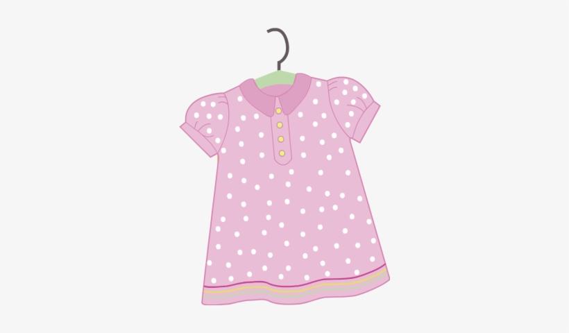 Baby Dress Clipart Ba Clothes Clip Art Clip Art Library.