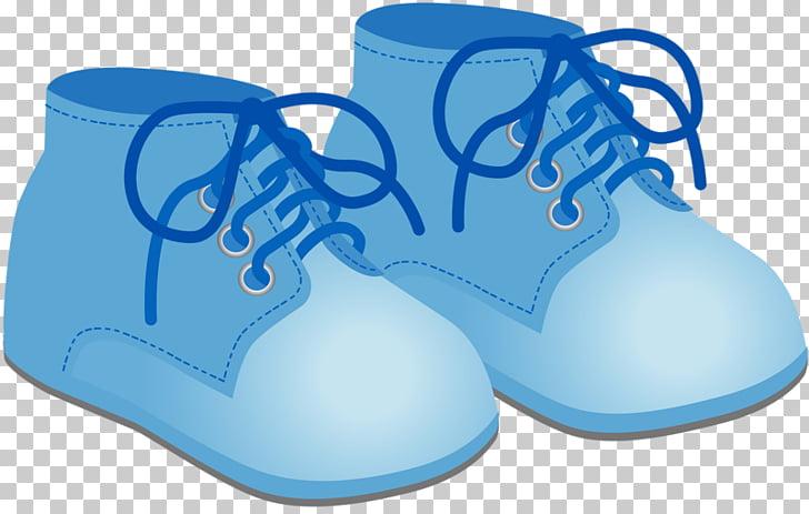 Infant Free content Boy , Blue Shoes PNG clipart.