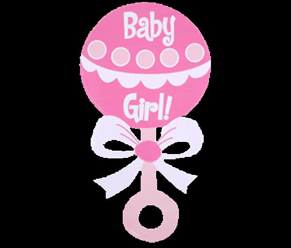 Baby Shower Animal Clip Art.