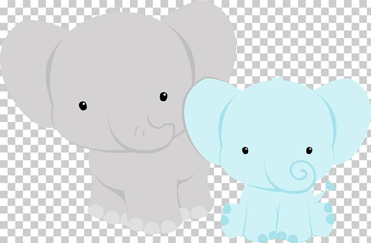 Elephantidae Baby shower Infant , baby shower Baby Elephant.
