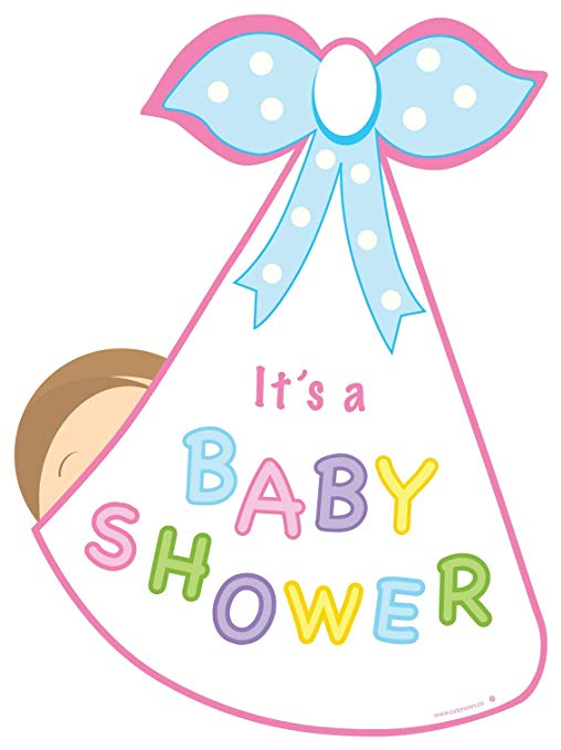 Amazon.com: Baby Shower Party Decoration Sign.