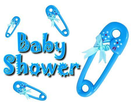 Baby Shower Clipart Boy Free.
