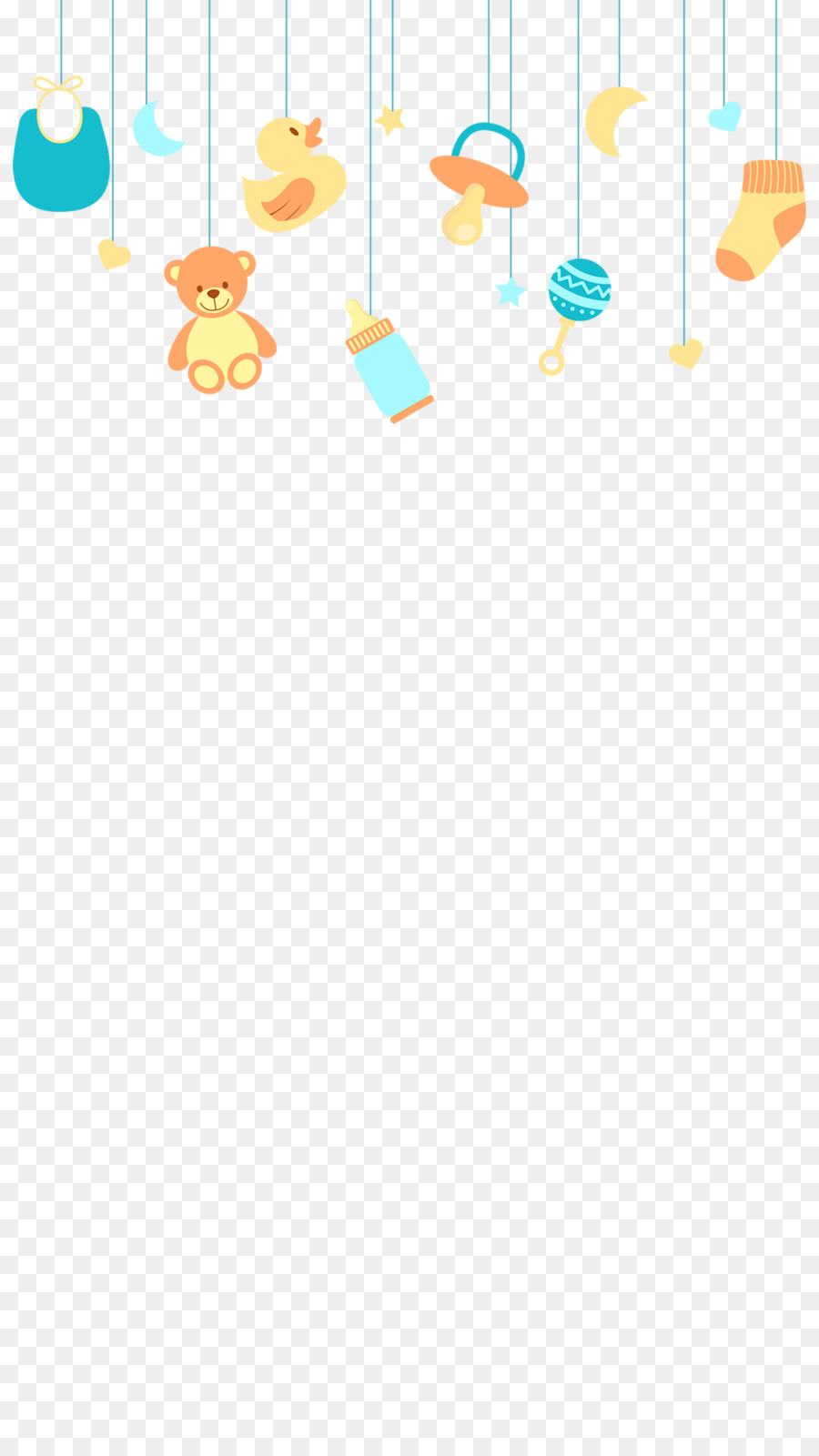 Baby Shower png download.
