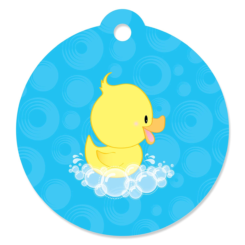 Ducky Duck.