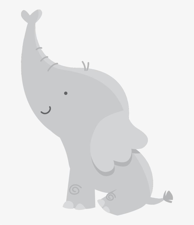 Clip Art Transparent Baby Elephant Clipart Baby Shower.