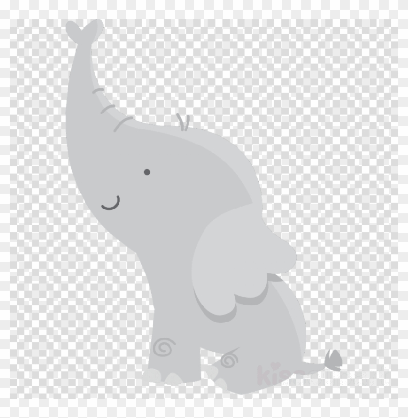 Free Png Download Baby Shower Elephant Png Images Background.