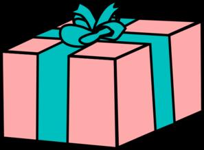 Baby Shower Gift Clip Art at Clker.com.
