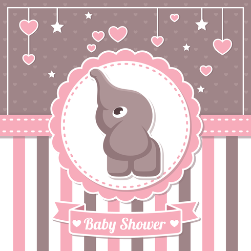 Baby Shower Backgrounds.