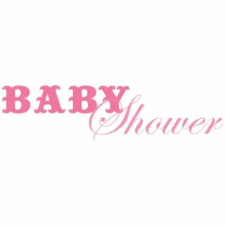 Wimmer Baby Shower.
