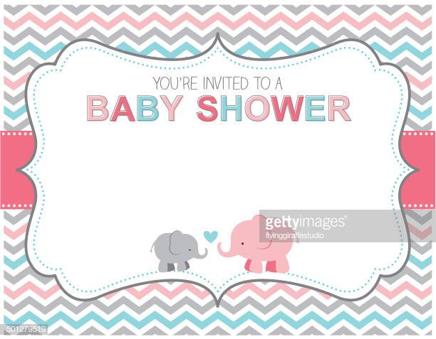 60 Top Baby Shower Stock Illustrations, Clip art, Cartoons, & Icons.