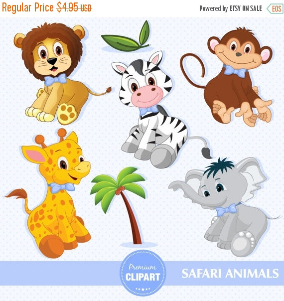 Safari clipart nursery, Free Download Clipart and Images.