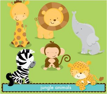 nwr baby shower jungle animal theme nwrchit chat project baby.