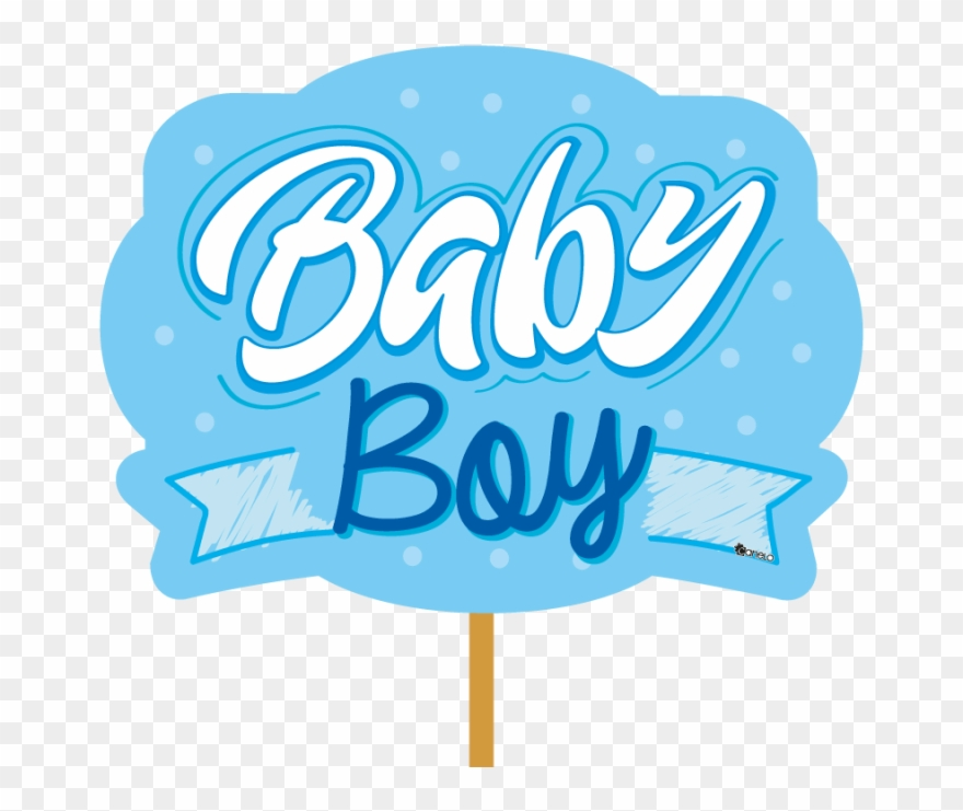 Baby Shower Png.