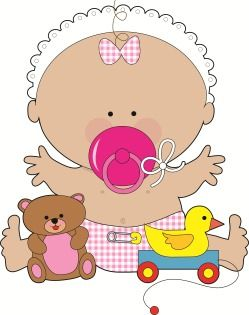 imagenes baby shower para imprimir.