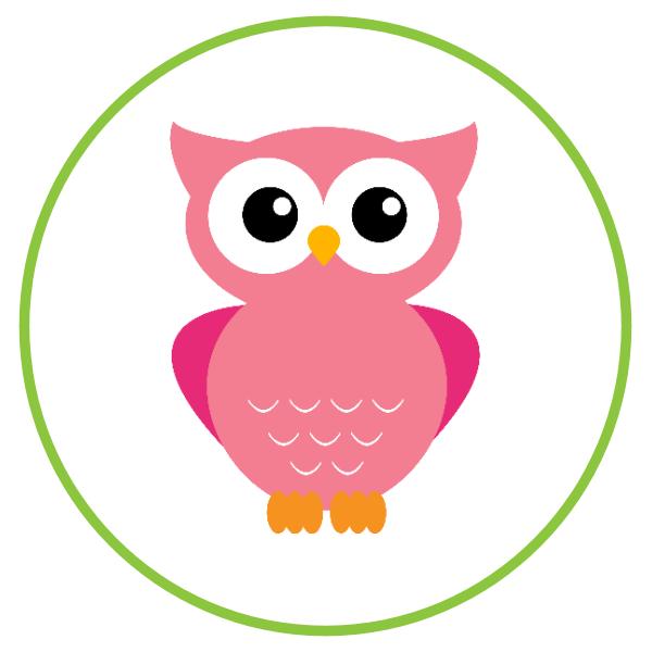 Free Printable Owl Baby Shower Invitations.