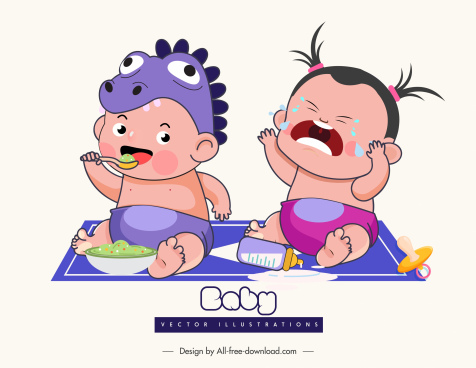 Free baby shower clip art free vector download (220,308 Free vector.