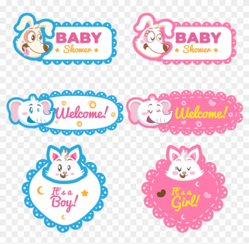 Free Png Download Baby Shower Png Images Background.