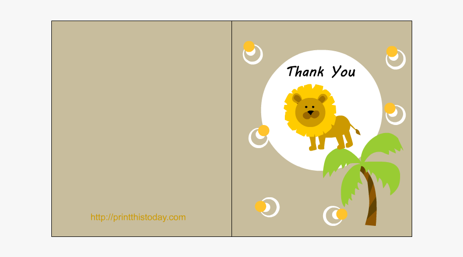 Baby Shower Thank You Clipart Clip Free Stock.