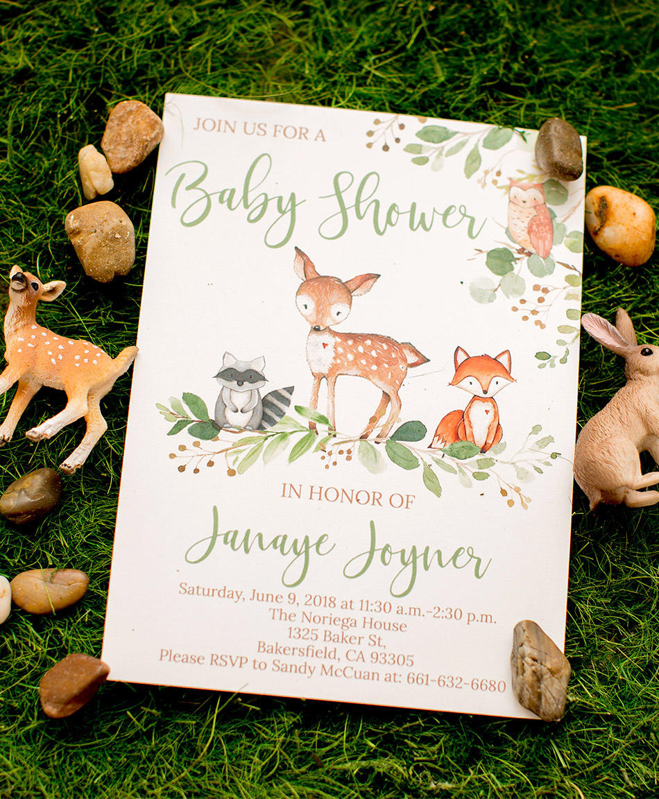 22 Baby Shower Invitation Wording Ideas.