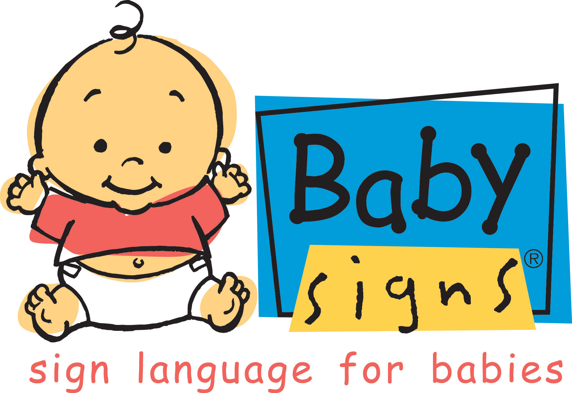 Baby Signs® Storytime!.