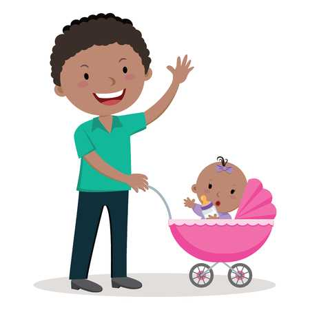 1,769 Babysitter Cliparts, Stock Vector And Royalty Free Babysitter.