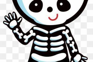 Baby skeleton clipart 2 » Clipart Portal.