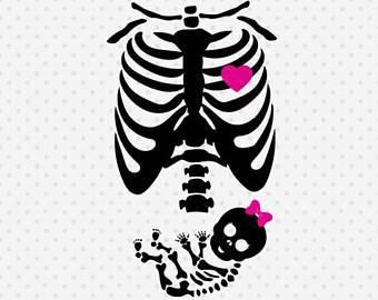 Baby skeleton clipart » Clipart Portal.