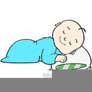 Free Clipart Of Babies Sleeping.