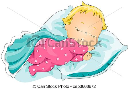 Sleeping baby Clipart and Stock Illustrations. 13,736 Sleeping baby.