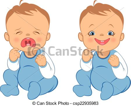 baby smile clipart - Clipground