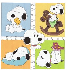 Free Snoopy Baby Cliparts, Download Free Clip Art, Free Clip.