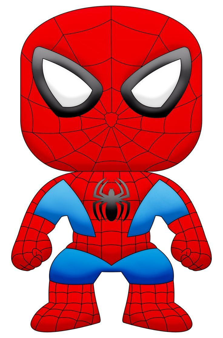 Spiderman clip art boys clipart spiderman.