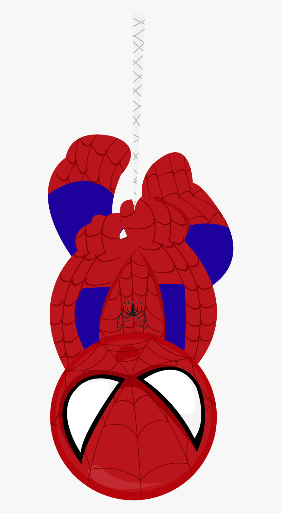 Spider Man Baby Png , Free Transparent Clipart.