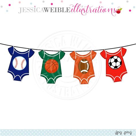 Baby boy sports clipart » Clipart Station.