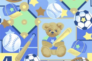Baby sports clipart 7 » Clipart Station.