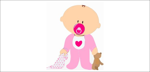Free Standing Baby Cliparts, Download Free Clip Art, Free.