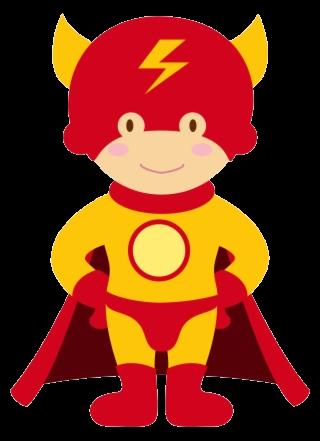 Superhero Baby Superheroes Clipart Certificate Free Printables Png.