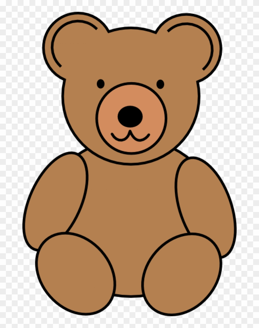 Permalink To Baby Bear Clipart Bear Clipart.