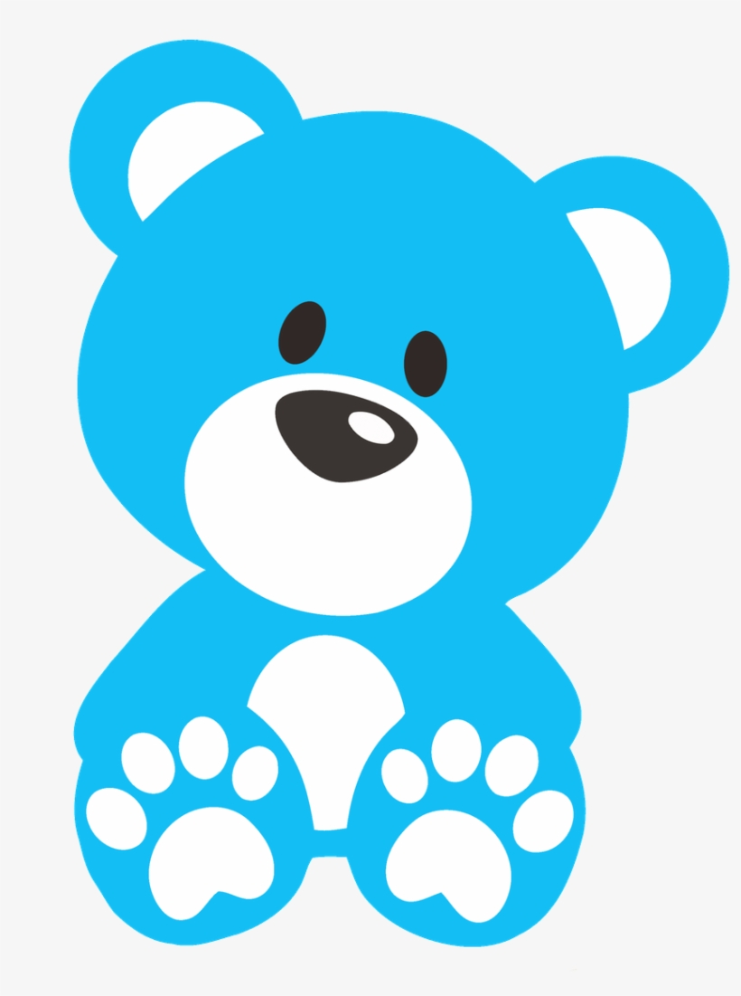 Image Library Baby Teddy Bear Clipart.