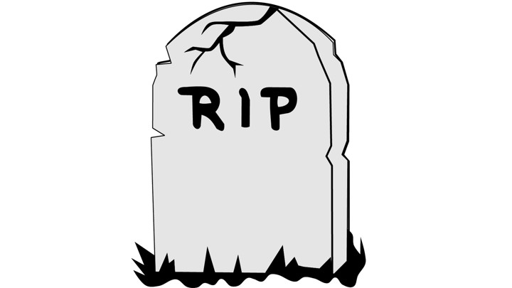 A Eulogy to Clip Art, in Clip Art.