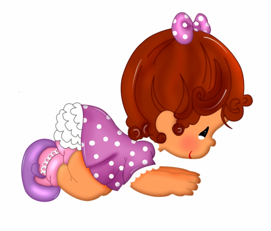 Baby Girl Cartoon Free Clipart Baby Girl Clipart.