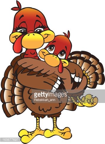 Baby turkey clipart 3 » Clipart Station.