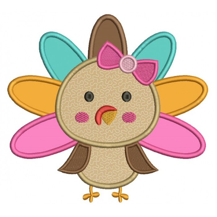 Baby turkey clipart 5 » Clipart Station.