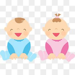 Twins Png, Vectors, PS #230744.